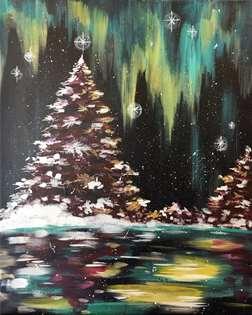 Magical Winter