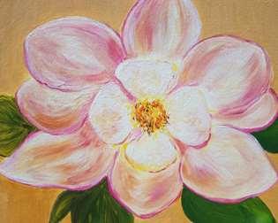 The Healing Flower
