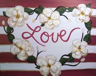 Magnolia Love