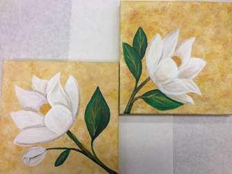 Magnolias 2-for-1