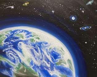 Majestic Earth