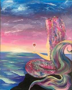 Majestic Mermaid
