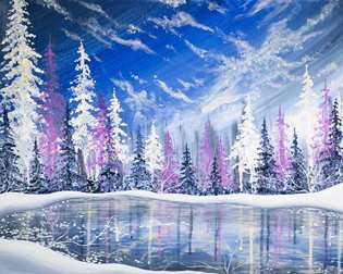 Majestic Wonderland