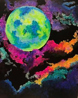 Marvelous Moon