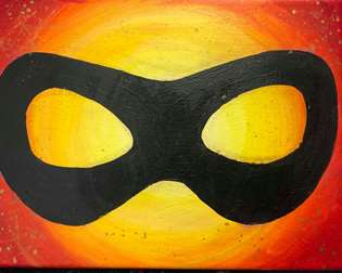 Masked Hero