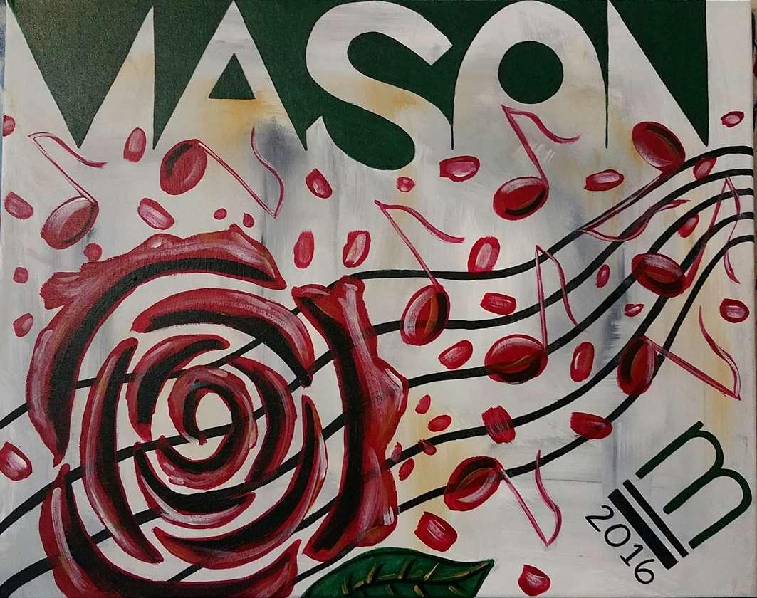 Mason Band