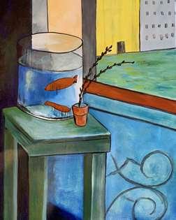 Matisse Two Fish