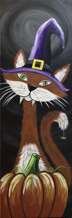 Meow-loween