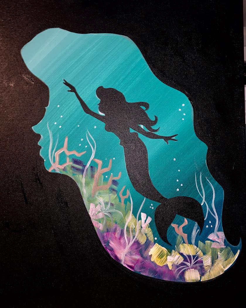 Single Day Camp THEME: Ocean, Pirate & Mermaids