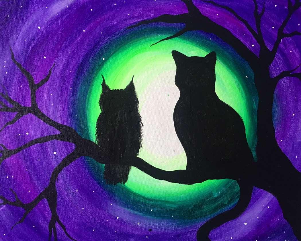 Midnight Luna