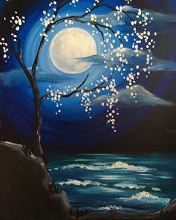 Paint And Sip In South Barrington