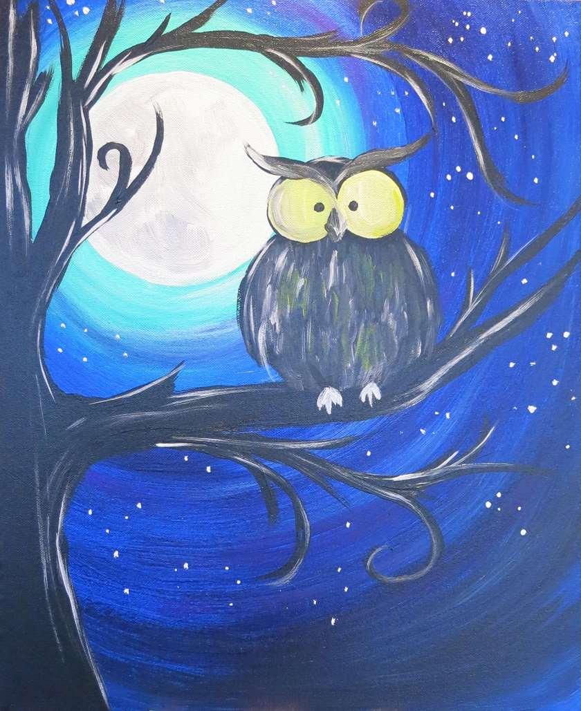 Midnight Owler