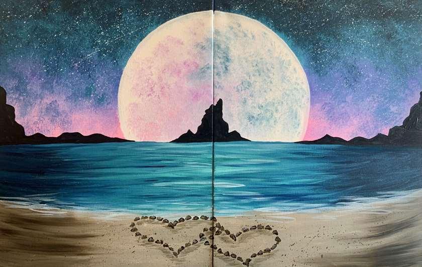 Midnight Romance Date Night