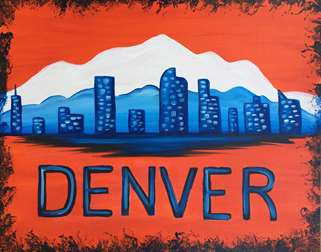 Mile High City