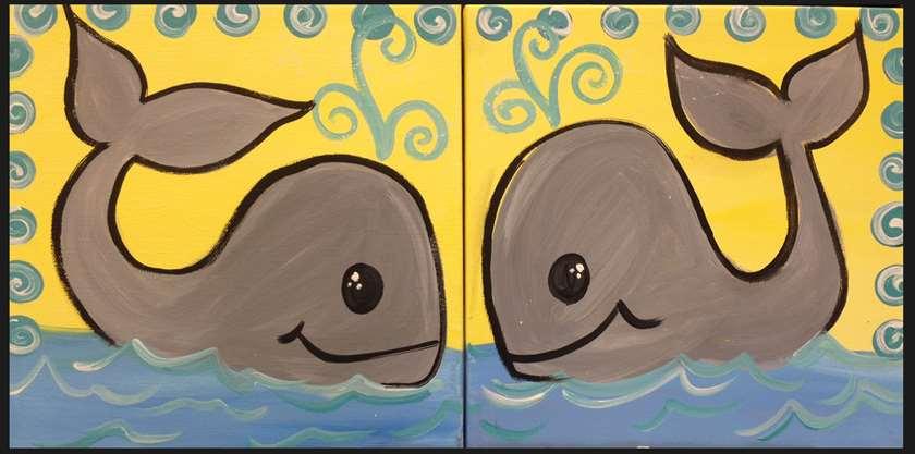 Mini - A Whale's Tale