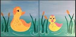 Mini - Darling Duckling