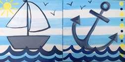 Mini - Sail Away