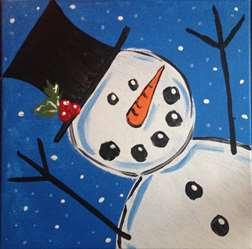 Mini - Snow Much Fun!
