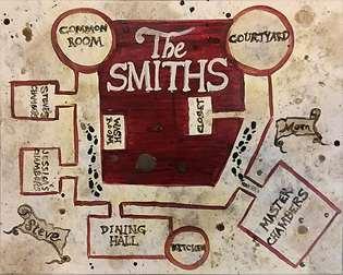 Mischievous Map