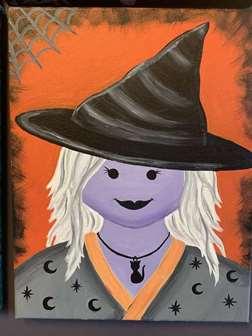 Missy Witch