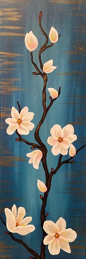 Modern Magnolia