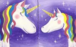 Kiddo and Me Unicorns
