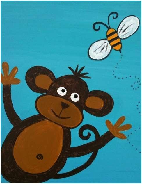 Monkey Bizzness