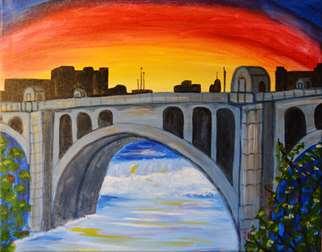 Monroe Street Bridge
