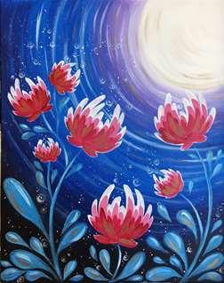 Moon Blossom