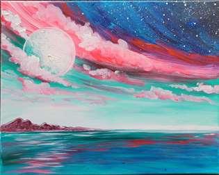 Moon Island