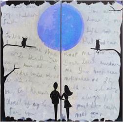 Moon Lovers - Date Night