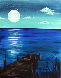 Moonlight Bay