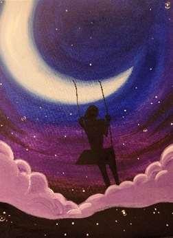 Moonlight Dreamer