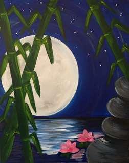 Moonlight Meditation