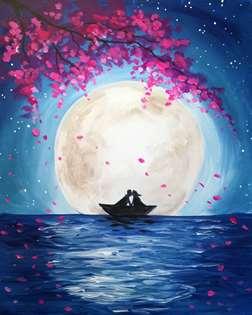 Moonlight Romance