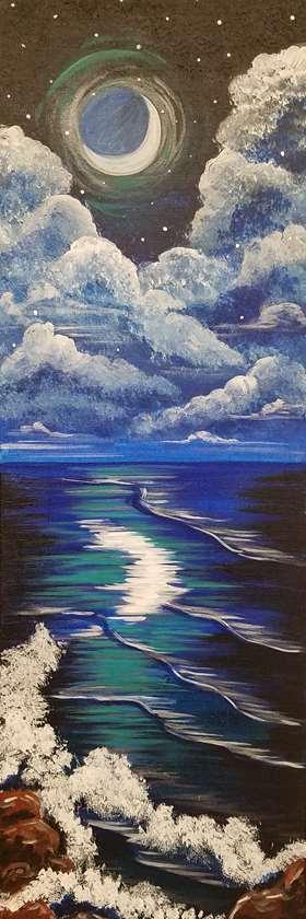 Moonlight Tides