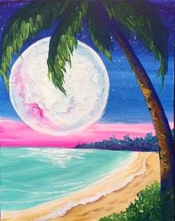 Moonlit Bay