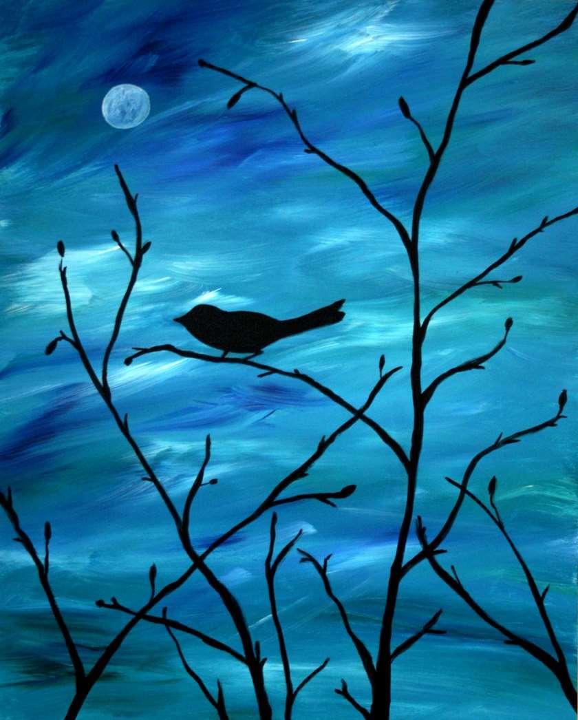 Moonlit Song