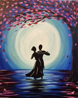 Moonlit Waltz