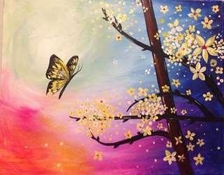 Morning Flutter
