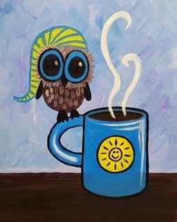 Morning Owl