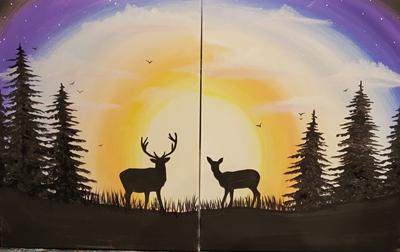 My Deer - Date Night
