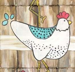 My Favorite Flock