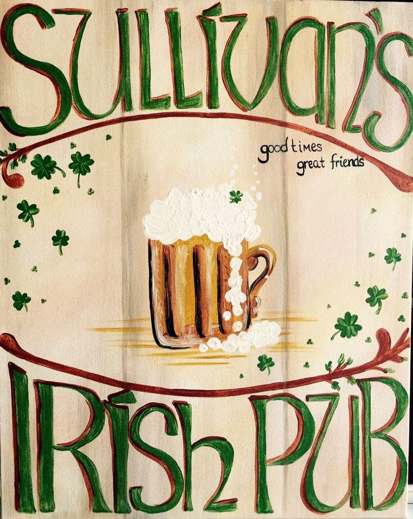My Irish Pub