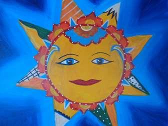 My Sun Shine