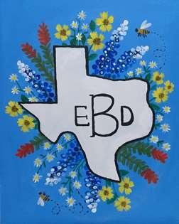My Texas in Bloom