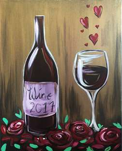 My Wine and Only