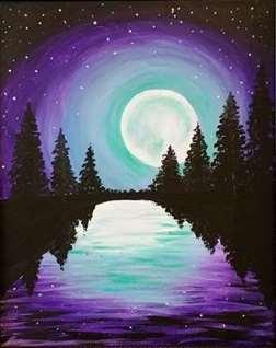 Mystic Lake