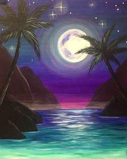 Mystic Moonlight