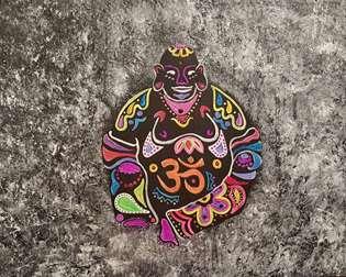 Namaste Buddah